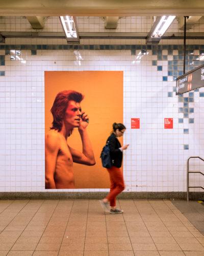 Bowie Broadway-Lafayette